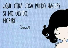 Crimen. Cerati Music Love, Note To Self, Kiss Me, My Mind, Music Songs, Song Lyrics, My Heart, Mindfulness, Sayings