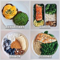 433 Calorie Recipe Upgrading your Chicken Meal Prep - Before 👉🏼 After in 20 minutes with this Recipe 💥 —— 👉🏼 Breakdow Healthy Meal Prep, Healthy Eating, Healthy Recipes, Healthy Drinks, Healthy Everyday Meals, Healthy Foods, Healthy Life, Vegetarian Recipes, No Calorie Foods
