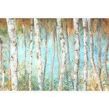 The Calm Before The Storm Framed - Abstract - Canvas Art - Accessories