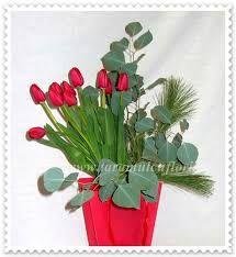 Imagini pentru aranjamente florale de craciun