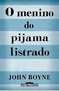 Download Livro O Menino do Pijama Listrado