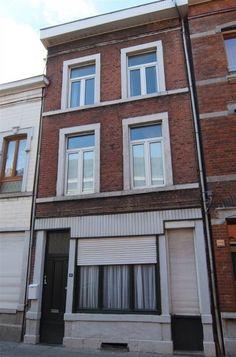 Maison à vendre à Liège - 115 000 € - Logic-immo.be - Liège (Quartier Saint-Leonard):  Maison 6 chambres, idéale pour famille nombreuse. Après quelques travaux de rénovations, votre famille profitera pleinement de cette habitation. Interessé ? N'attendez...