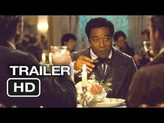 12 Years A Slave Official Trailer #1 (2013) - Chiwetel Ejiofor Movie HD - YouTube