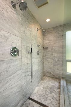 Attractive travertine bathroom sinks
