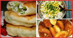 Пальчики оближешь! Ингредиенты: Для начинки: рис — 1 стакан яйца — 5-6 шт. лук — 2 шт. (крупный) лук зеленый — пучок соль по вкусу растительное масло для обжарки лука Для теста: мука около 4-5 стаканов кефир — 1 стакан яйца — 2 шт. растительное масло — 2 ст.л. сода — 1 ч.л. сахар — …