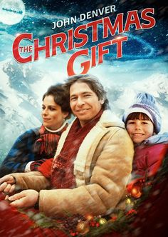 """HOLIDAY FEST! """"The Christmas Gift"""" (1986)   Jerry's Hollywoodland Amusement And Trailer Park"""