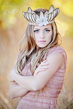 crown (for fairy festival? or ren fest?)
