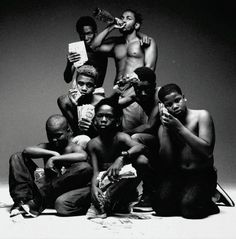 Chronique] Kendrick Lamar - To Pimp A Butterfly - The BackPackerz
