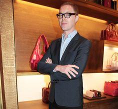 Stuart Vevers dice adiós a Loewe y ficha por Coach #designers