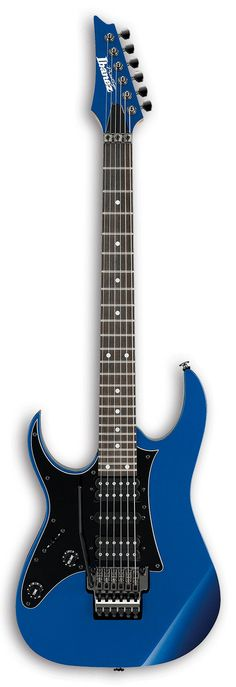 The RG655 Series 6 String Electric Guitars The RG is the most recognizable and left handed.