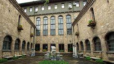 Museum_Veliko_Tarnovo_Bulgaria