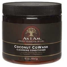 As I Am Coconut Cowash 16oz Pack of 6 ** Read more reviews of the product by visiting the link on the image. (This is an affiliate link and I receive a commission for the sales)