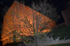 Indiana University library