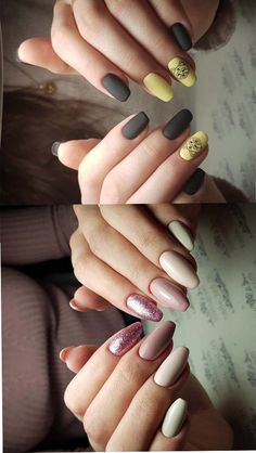 Women and fashionable girls around the world who're looking for fresh nail art designs in 2018, they should browse this category of nail images to get absolutely awesome ideas for 2018.