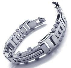 316L stainless st bracelet bangles