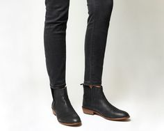 Lone Ranger Casual Boots