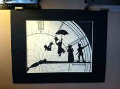 Disney Peter Pan and Big Ben by TheHappyThoughtShop on Etsy. $20.00, via Etsy.