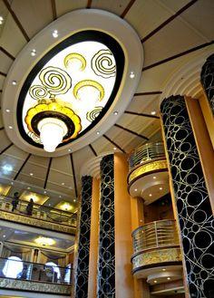 7 Little Touches That Make the Disney Magic Cruise Ship Magical