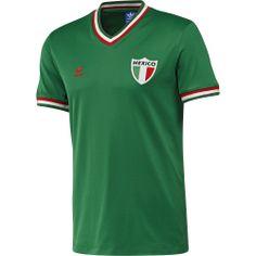 adidas Camiseta de Fútbol Retro México | adidas Colombia