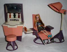 Dawn's Beauty Parlor; omg i had dawn dolls