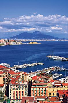 Naples: passion and death in Italy's underrated gem