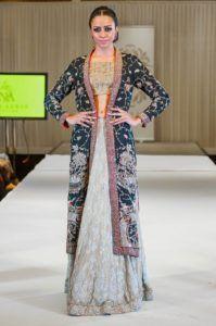 2016 Nida Azwer Pret Stylish Dresses Collection Online