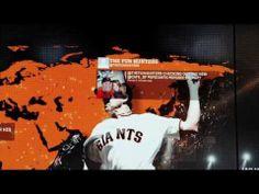 Los Gigantes de San Francisco saben cómo hacer marketing deportivo, así lo demuestra la nueva atracción del AT Park: el @elyse w, lugar que mejorará la experiencia de sus fans a través de las redes sociales. #socialmedia #marketingdeportivo #sportssocialmedia #SFGSocial