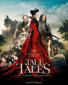 Awesome how to be a latin lover movie trailer 2017 hd salma monday evening i went to the cinema to see tale of tales by matteo garrone the film is taken from the collection of fairy tales pentamerone by ccuart Images