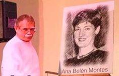 Osacar López y ana Belén