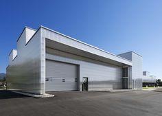2012 montagehalle: wurm + wurm - architekten und ingenieure