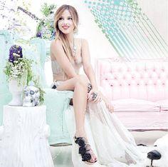 Eiza Gonzalez. ♥