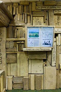 Risultati immagini per brentwood tennessee library