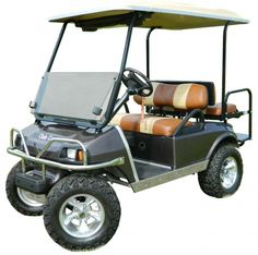 Golf Cart Yamaha Charging Plug Golf Cart Hubcaps 8 Inch Set Of 4 Used Golf Carts, Golf Carts For Sale, Custom Golf Carts, Off Road Golf Cart, Golf Mk3, Golf Tips, Golf Ball, Cool Photos, Improve Yourself