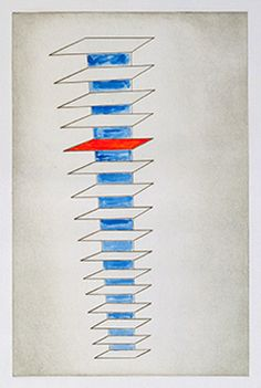 MoMA | Louise Bourgeois: The Complete Prints & Books | Abstraction