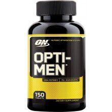 Optimum Nutrition Opti Men - Complete Mens Multi Vitamins And Minerals With Saw Palmetto, Raw Oyster, Lycopene, 350 mg Of B-Complex Vitamins! High Potency Vitamins And Minerals! Best Full Body Workout, Full Body Workout Routine, Workout Routines For Women, Week Workout, Dumbbell Only Workout, Pilates, Multivitamin Supplements, Workout Splits, Workout Plans