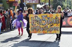 10 best halloween celebrations in the us - Best Halloween Celebrations