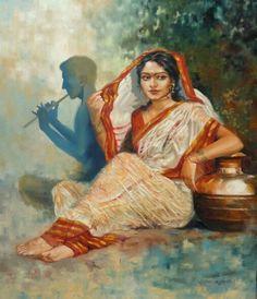 Art by Dedadeep Ghosh