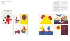 Another postwar designer of fascinating objects for children: Fredun Shapur.: Design Observer