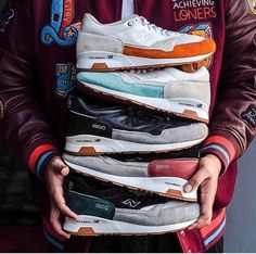 detailed pictures 12443 609b8 New Balance Sneakers, New Sneakers, New Balance Shoes, Air Max Sneakers,  Sneakers