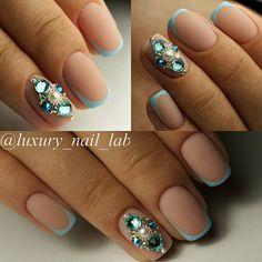 @christina_franko #безфильтров #безмасла #ногти #красивыеногти #красивыйманикюр #маникюр #girls #комбинированныйманикюр #маникюрножничками #актау #luxury_nail_lab #naildesign #nailstagram #instasize #instanail #nailart #nails #new #fashion #style #bea