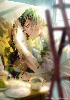 Tamayo demon slayer kimetsu no yaiba Manga Anime, Anime Demon, Anime Guys, Anime Art, Slayer Meme, Demon Slayer, Anime Triste, Demon Hunter, Cute Anime Couples