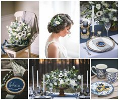 View More: http://susieandbecky.pass.us/winter-blues-styled-shoot