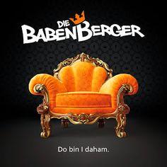 Stream Do bin I daham - Teaser by Die Babenberger from desktop or your mobile device Album, Teaser, Armchair, Desktop, Play, Rock, Band, Acoustic, Ideas