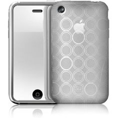 iSkin Solo FX Jelly Case for iPhone - Clear >>> Continue to the product at the image link. (This is an affiliate link) Jelly Case, Holsters, Cell Phone Accessories, Image Link, Iphone Cases, Iphone Case, I Phone Cases
