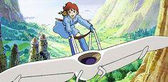 Hayao Miyazaki : son univers incomparable