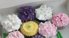 Resultado de imagen para cupcake decorado con dulces
