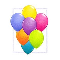 Qualatex assortment of contemporary balloons adds fun to any party. Qualatex Balloons, Party Supply Store, Party Themes, Party Supplies, Bridal Shower, Connection, Birthdays, Contemporary, Fun