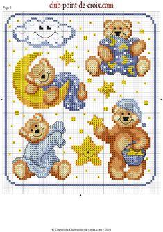 Angela Embroidery: cross stitc