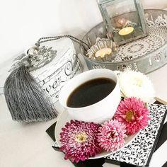 """Polubienia: 86, komentarze: 9 – Agnieszka Marsowicz (@biankowepasje.pl) na Instagramie: """"Mam mega pecha od rana: moje psie dziecko cierpiało pół nocy, auto pojechało na lawecie, do pracy…"""" Tea Cups, Tableware, Crafts, Instagram, Dinnerware, Manualidades, Tablewares, Handmade Crafts, Dishes"""