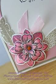 stampin up petal potpourri & more